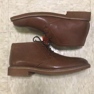 Deerstag Boys Dress Boots Ballard size 4